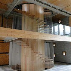 #Loft #Paris #Event #Venue  #Penthouse #Place @ Loft Connexion by Samuel Johde