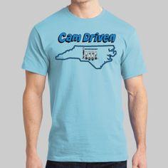 Cam Driven