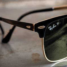 93ac799120 Meet the master    Make a major statement in Clubmaster Metal Ray Ban  Sunglasses
