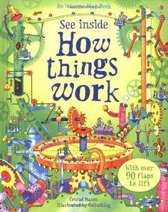 See Inside How Things Work de Conrad Mason https://www.amazon.fr/dp/0746098510/ref=cm_sw_r_pi_dp_x_NtXXybDSD5SAE