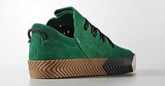 new products 6f96a 41f30 Billedresultat for adidas alexander wang basketball boost