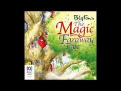 The Magic faraway Tree AudioBook by Enid Blyton