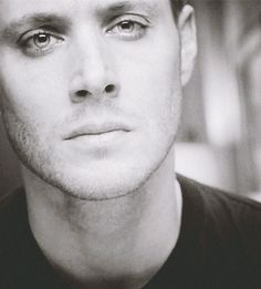 Dean. He looks so haunted by everything that has happened to him and the Mark of Cain doesnt help.
