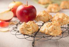 Apfelkekse   Einfach Lecker - Rezeptideen für jeden Tag