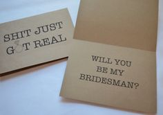 Will you be my Man of honor Card Shit Just by invitesbythisandthat