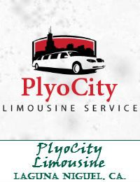 PlyoCity Limousine Service In Laguna Niguel California