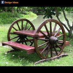 Wagon Wheels..............