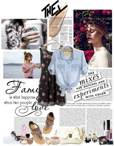 """Not Sally."" by limitlesshighlights ❤ liked on Polyvore"
