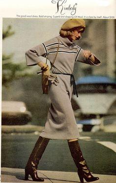 Vogue 9-75 Kimberly