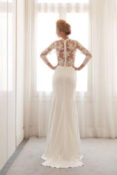 dcd499c8996 Sexy Wedding Dresses with Attitude
