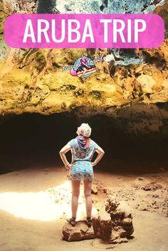Excursions in Aruba for Aruba Adventure Lovers