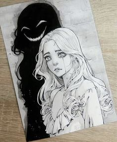 Trauriges Mädchen ᵁᴺᴬᴾᴼᴸᴼᴳᴱᵀᴵᶜ ᴰᴱᴱ - - Best Of Top List 2019 Sad Drawings, Drawing Sketches, People Drawings, Drawing Tips, Dark Art Drawings, Sketches Of People, Drawings Of Girls, Pencil Drawings Tumblr, Best Anime Drawings