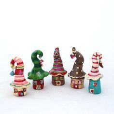 clay gnomes - Google Search