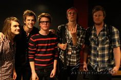 the maine :)