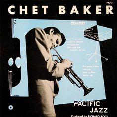 Chet Baker - Pacific Jazz