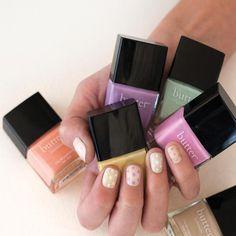 Pastels | #NOTD via @ULTA Beauty