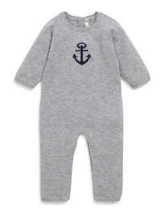 Combinaison tricot Monoprix, 25€