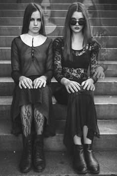 Miss Ivy - Larissa Felsen - Fashion Photography
