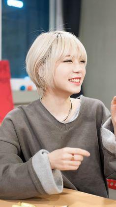Kim MinJi - Busca do Twitter
