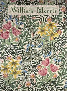 William Morris (boxed notecards), in collaboration with fellow members of the Pre-Raphaelite Brotherhood, founded a decorating firm in 1861—Morris, Marshall, Faulkner & Co. Employing preindustrial techniques, the firm produced a wide range of domestic crafts, including stained glass, furniture, textiles, and wallpaper.