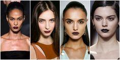 Givenchy, Emporio Armani, Cushnie et Ochs, Christian Dior