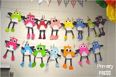 Love these ideas for teaching 3d shapes!