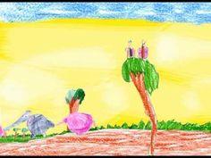 Rosa Caramelo (animación infantil)