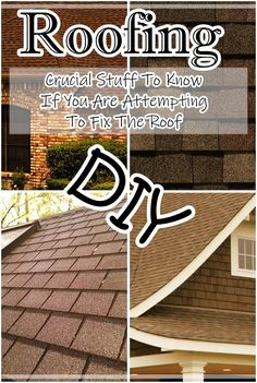 * Roof Repair * All roofers aren't equal. It is important to look for a one. Will not find one due to their flashy ad. Good recommendations is truly the best ... #roofrepair