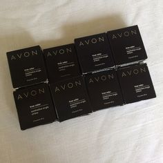 Avon True Color Eyeshadow Price is per shadow. Feel free to bundle whatever shades you want! Shades available:   Classic Mocha  Deep Brown  Periwinkle Lavender.   Midnight Plum.   Offers considered through the offer button only. Thank you. Avon Makeup Eyeshadow