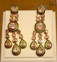 0f92cf1cc Anita Dongre Pinkcity Jewellery. Bollywood Jewelry, Bollywood Style,  Bollywood Fashion, Anita Dogre