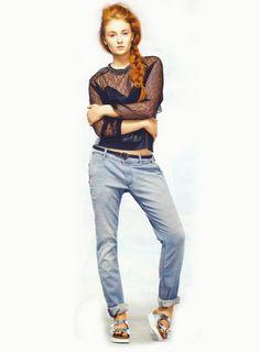 Sophie Turner - braid 2