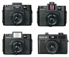 An Introduction to Holga Photography.  (Perhaps for fun in the near future?)