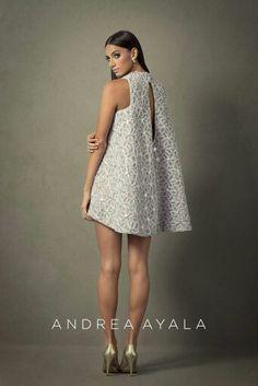 By Andrea Ayala