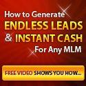 Network Marketing Lead Generation - http://blog.robfore.com/network-marketing-lead-generation/