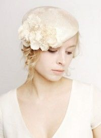 Ophelie Hat