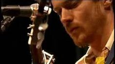 omg... love Damien Rice: Cannonball (live), via YouTube.