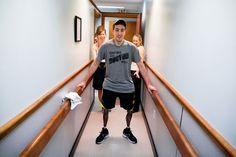Photos Of 17 Amputees Shown At Boston Marathon Bombing Trial - BuzzFeed News