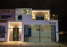 Casas modernas por Cenit Arquitectos