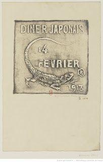 woodblock etching print printmaker