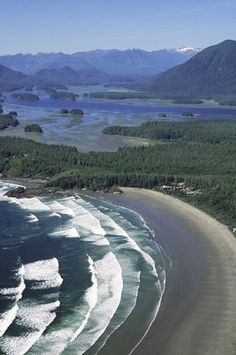 Cox Bay is a bay in British Columbia. Cox Bay from Mapcarta, the free map. Places Ive Been, Places To Go, Tofino Bc, British Columbia, Great Photos, West Coast, Traveling By Yourself, Surfing, Canada