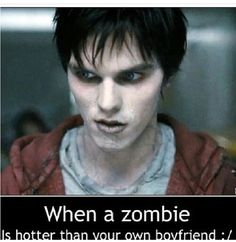 3 Movie, Movie Titles, Movie Characters, Warm Bodies Movie, Best Zombie Movies, Tv Show Music, Nicholas Hoult, Body Warmer, Paranormal Romance