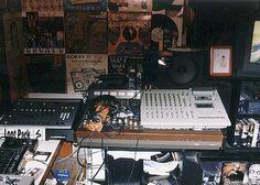 Madlib Studio.