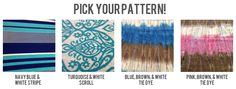 Enter to win a Honey & Lace maxi skirt in the pattern of your choice!