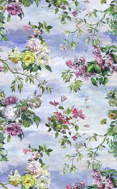 Papier peint Caprifoglio - Designers Guild