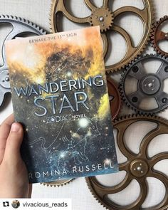 Romina Garber/Russell