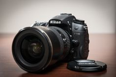 The Nikon D7000...My Latest Tech Lust! Part 2