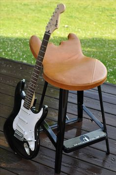 guitar playing chair design ltd 29 best the stool designs images bar chairs designed with player in mind