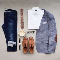 SIMPLE GUY STYLE