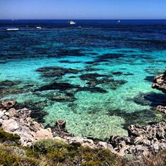 Rottnest Island, Rottnest Island, Australia. We were here on 1 September 2013.