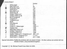 Michael Powell - Mini Venice Street